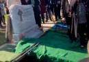 Deja una grabación para ser reproducida el día de su entierro 🤣