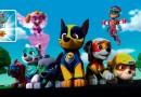 Paw Patrol Mighty Pups – Conoce los personajes que le gustan a tus hijos