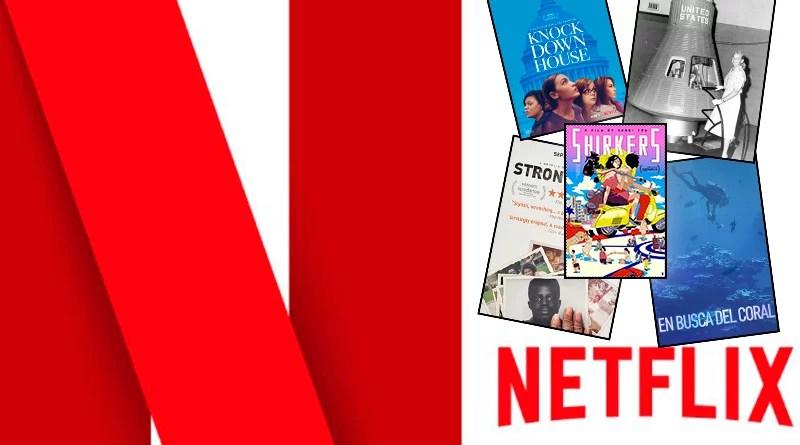 5 Documentales de Netflix recomendados por Rotten Tomatoes