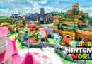 Parque de diversiones Super Nintendo World abrirá este verano en Japón