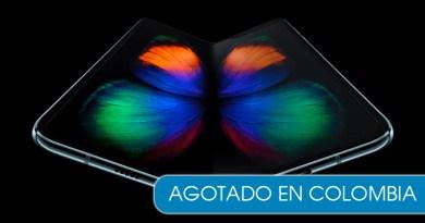 Samsung nos sorprende con su nuevo teléfono Samsung Galaxy Fold