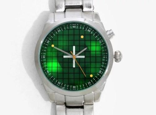 Si te gusta Dragón Ball, este reloj inspirado en el radar te va encantar1