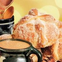 ¡De café, chocolate y pan de muerto! Deliciosa tradición