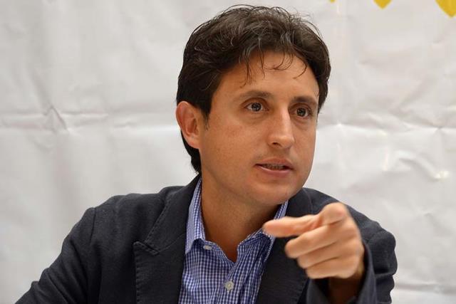 JOSÉ JUAN ESPINOSA TORRES PODRÍA SER DESTITUIDO DE LA COORDINACIÓN PARLAMENTARIA DEL PT EN EL CONGRESO DEL ESTADO