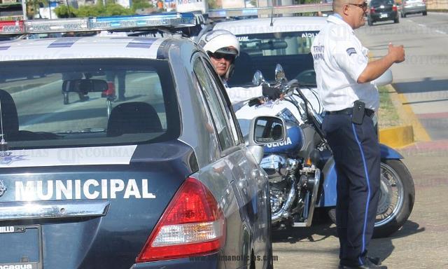 TRES PERSONAS FUERON DETENIDAS POR LAS AUTORIDADES TRAS INSTALAR UN FALSO RETÉN POLICIAL EN SAN MARTÍN TEXMELUCAN