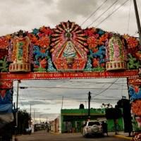 AQUÍ TE PRESENTAMOS LAS FIESTAS Y ACTIVIDADES EN EL MUNICIPIO DE SAN ANDRÉS CHOLULA