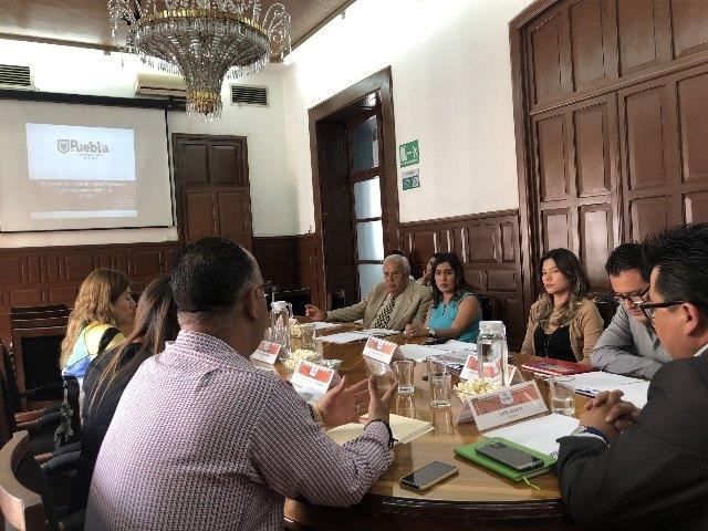 APUESTA UNIDAD DE MEJORA REGULATORIA POR LA DIGITALIZACIÓN DE TRÁMITES Y SERVICIOS EN EL MUNICIPIO DE PUEBLA