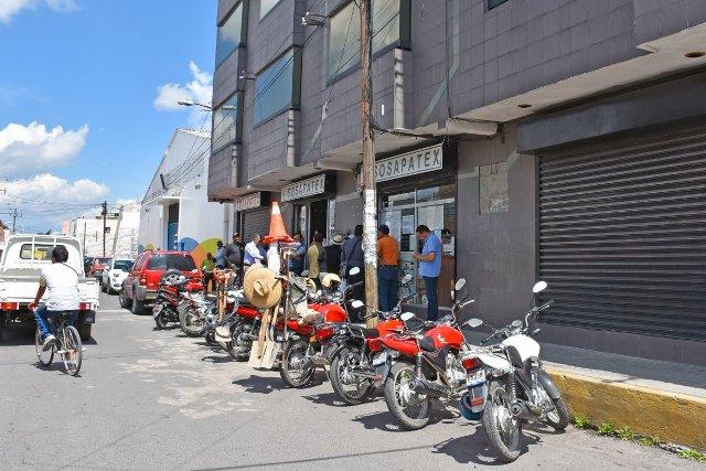 CONTRALORÍA MUNICIPAL DE TEXMELUCAN CONTINUARÁ INVESTIGACIÓN SOBRE DESVÍO DE RECURSOS EN SOSAPATEX