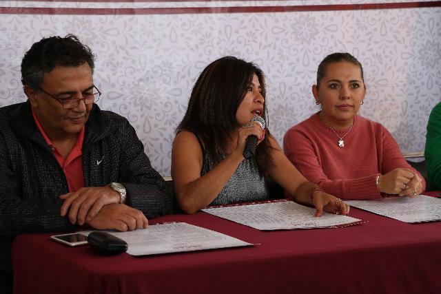 PRESENTAN CONVOCATORIA DE BECAS DEPORTIVAS 2020, PARA EL MUNICIPIO DE PUEBLA