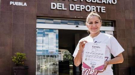 OBTIENE INPODE EL REGISTRO ÚNICO DEL DEPORTE