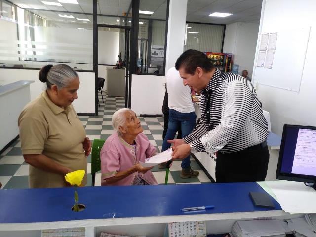 DIRECCIÓN DE REGISTRO CIVIL OFRECE SERVICIOS DE RECTIFICACIÓN DE DOCUMENTOS OFICIALES A TEXMELUQUENSE