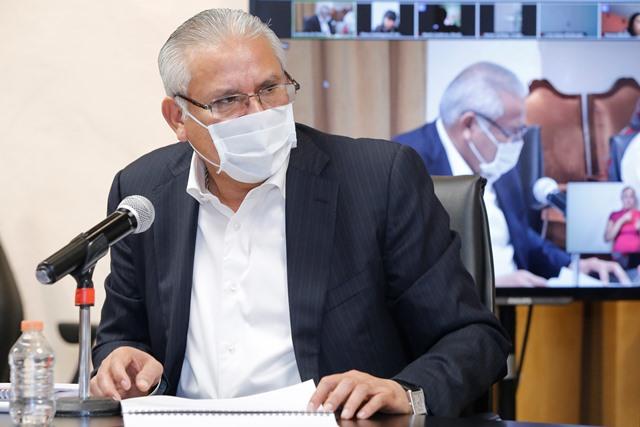 IDENTIFICA SSP A PRESUNTOS RESPONSABLES DEL ATAQUE A AGENTES DE LA POLICÍA ESTATAL