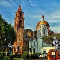 ORIGEN E HISTORIA DEL BARRIO DE SANTA MARIA MAGDALENA COAPA EN SAN PEDRO CHOLULA