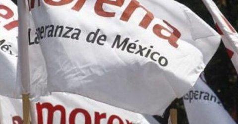 IEE APRUEBA REGISTRO DE LOS 217 CANDIDATOS Y CANDIDATAS A PRESIDENCIAS MUNICIPALES POR MORENA