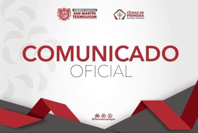 GOBIERNO DE TEXMELUCAN ACTÚA CONFORME A DERECHO CON POLICÍA PRESUNTAMENTE RESPONSABLE POR ABUSO DE AUTORIDAD