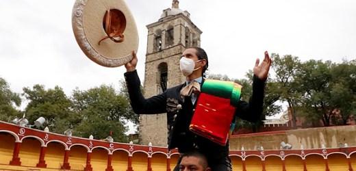 DIEGO SILVETI TRIUNFA EN EL FESTEJO POR 150 AÑOS DE LA FUNDACION DE PIEDRAS NEGRAS