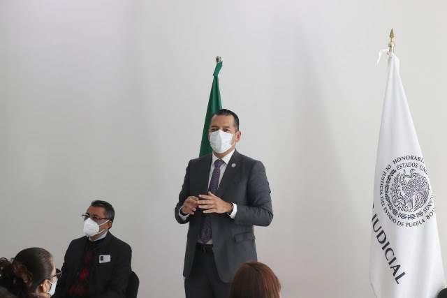 PODER JUDICIAL DEL ESTADO ESTANDARIZA SALARIOS DE SECRETARIOS DE ACUERDO Y DE ESTUDIO Y CUENTA