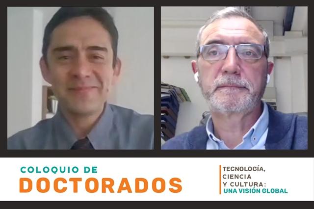 UDLAP REALIZA SU III COLOQUIO DE DOCTORADOS EN TECNOLOGÍA, CIENCIA Y CULTURA