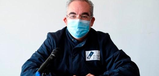 CONTARÁ SALUD CON 12 HOSPITALES PARA ATENDER CASOS DE COVID-19