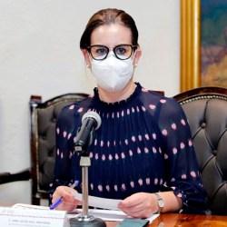 MANTIENE SEGOB OPERATIVOS PARA VERIFICAR CUMPLIMIENTO DE MEDIDAS COVID