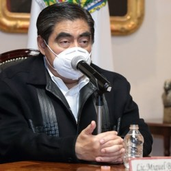 CONTINUARÁ GOBIERNO CON RESTRICCIONES Y MEDIDAS SANITARIAS PARA SEMANA SANTA