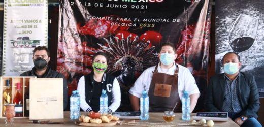 SAN ANDRÉS CHOLULA RECIBIRÁ FESTIVAL DEL ASADO EN JUNIO PRÓXIMO