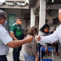 ÁNGEL PEREDA PRESENTARÍA SU 3DE3 SI LOS CIUDADANOS LO REQUIEREN