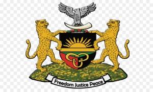 Enter Biafra Logo