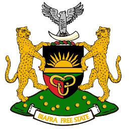 Biafran Logo