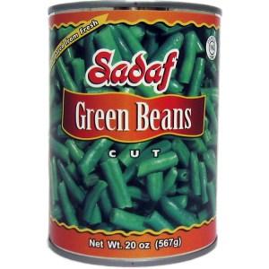 Green Beans 20 oz.