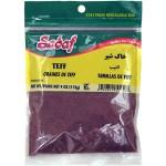 Teff Whole Grain (Khak Shir) 4 oz.