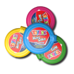 Fruit Flavoured Meter Gum with Taso and Tattoo – 4pcs