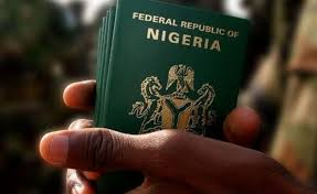 FEDERAL GOVERNMENT CANCELS CONTRACT OF FOREIGN PRINTING COMPANIES FOR NIGERIAN PASSPORTS