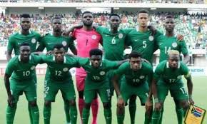 NIGERIA PROMISED HUGE BONUSES AHEAD OF ALGERIA CLASH