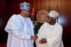 FORMER PRESIDENT OF NIGERIA, OLUSEGUN OBASANJO WRITES ANOTHER LETTER TO PRESIDENT BUHARI