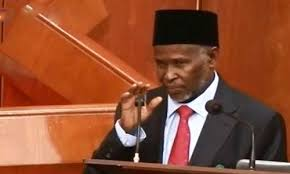 SENATE CONFIRMS JUSTICE MUHAMMAD TANKO AS SUBSTANSIVE CHIEF JUSTICE OF NIGERIA