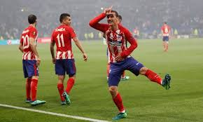 ANTOINE GRIEZMANN SIGNS FOR SPANISH GIANTS, BARCELONA