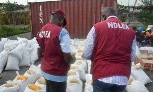 DRUG DEALERS ARRESTED WITH 40KG OF HARD DRUGS IN KEBBI STATE