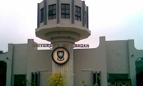 ARMED MEN ATTACK UNIVERSITY OF IBADAN'S AWO HALL IN THE WEE HOURS OF FRIDAY