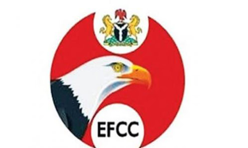 HOUSE OF FORMER LAGOS STATE GOVERNOR, AKINWUMI AMBODE SEARCHED BY MEMBERS OF THE EFCC