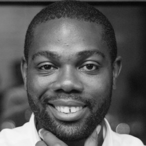 The Man Behind Nigeria's First Online Gaming Company