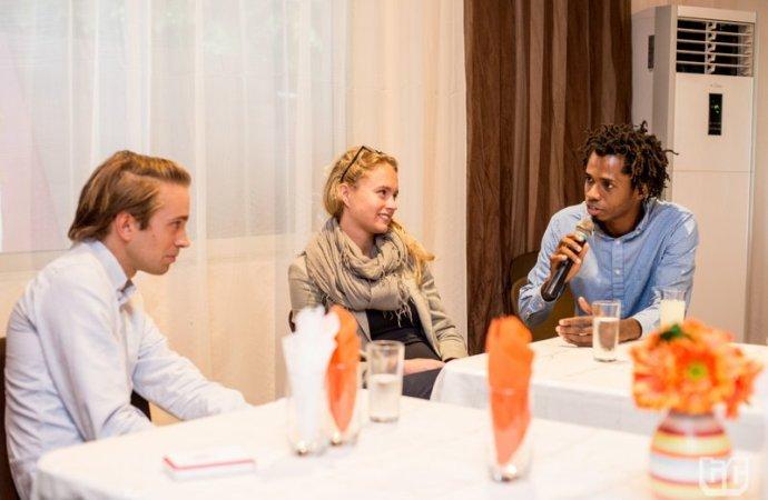 Kinnevik Officials In Nigeria Discuss Startup Investment Opportunities
