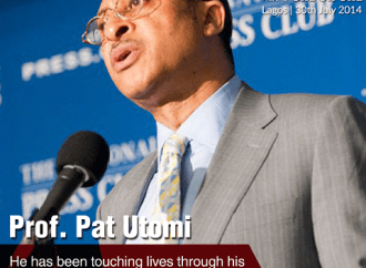 Pat Utomi, Yewande Zaccheus, Subomi Plumptre To Mentor Entrepreneurs One on One