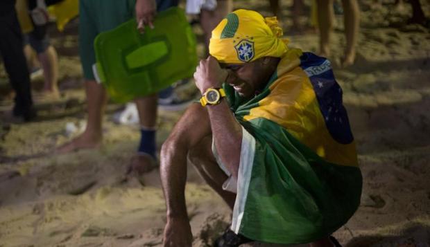 Dear Entrepreneur, Practise This To Not Lose Like Brazil
