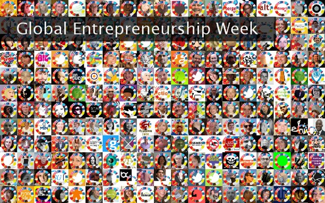 Global Entrepreneurship Week To Expand Investment In Africa