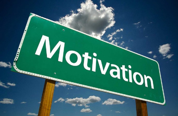 5 Ways To Stay Motivated As An Entrepreneur