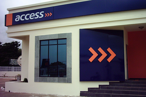 Access Bank and its Support for Entrepreneurs