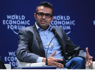 Ashish J. Thakkar Appointed Chair of UN Foundation's Global Entrepreneurs Council