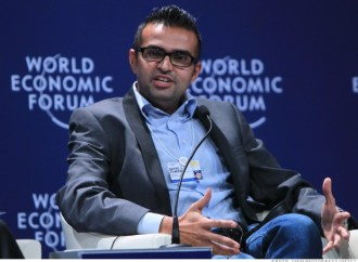Ashish J. Thakkar Appointed Chair of UN Foundation's Global Entrepreneurs Council