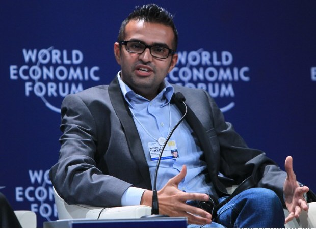 Ashish Thakkar's Mara Mentor Launches In Ghana